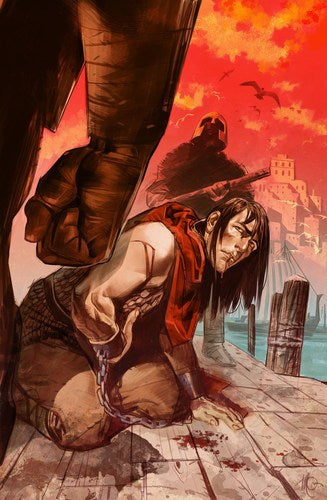 Conan the Barbarian (2012) #4