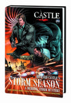 Castle Richard Castle's Storm Season Premiere HC