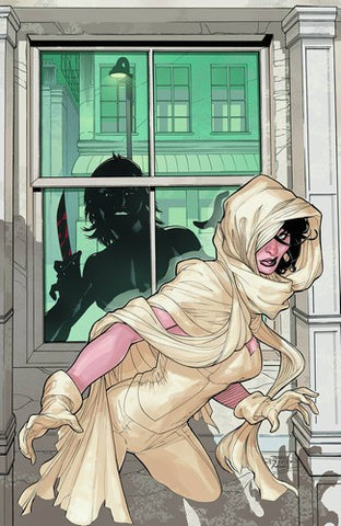 Ghost (2013) #3