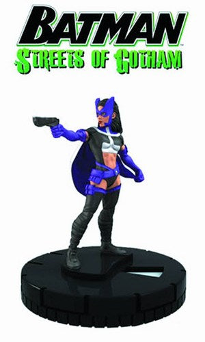 Heroclix DC Batman Streets of Gotham Fact Forces 6-Pack