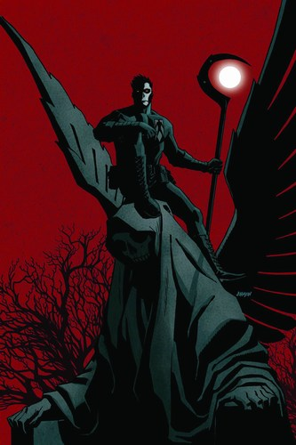 Shadowman (2012) #11 (Regular Marcus To Cover)