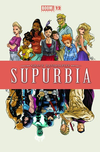 Supurbia Ongoing (2012) #12
