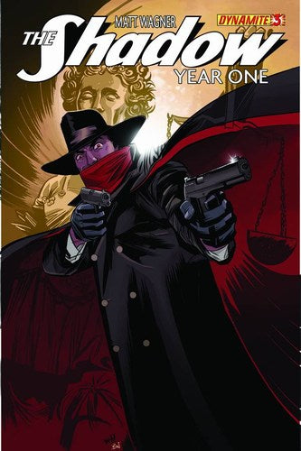 Shadow Year One (2013) #3 (Torres Subscription Variant)