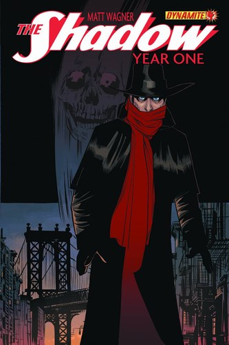 Shadow Year One (2013) #4 (Torres Subscription Variant)