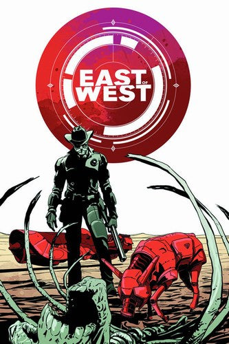 East of West (2013) #2