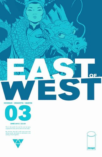East of West (2013) #3