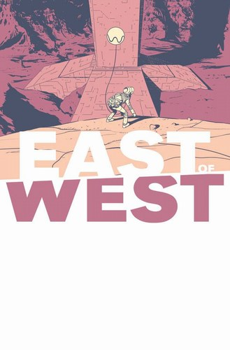 East of West (2013) #10