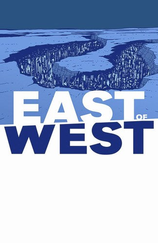 East of West (2013) #12