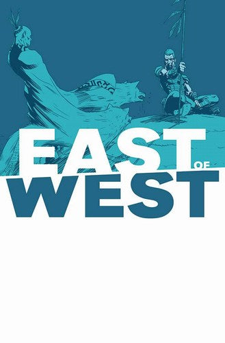 East of West (2013) #13
