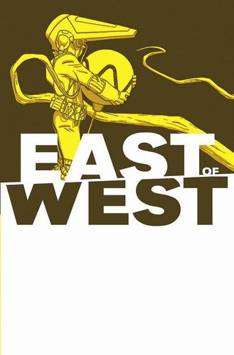 East of West (2013) #20
