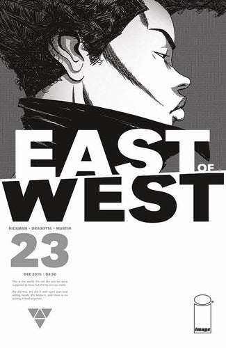 East of West (2013) #23