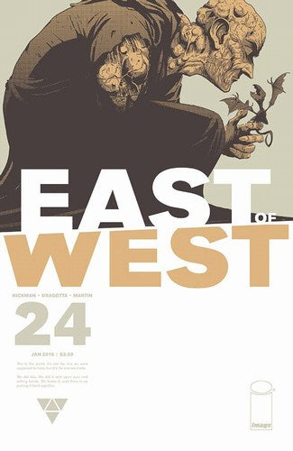 East of West (2013) #24