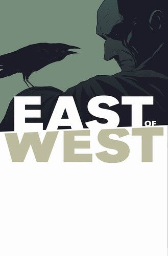 East of West (2013) #25 (Cover A Dragotta)