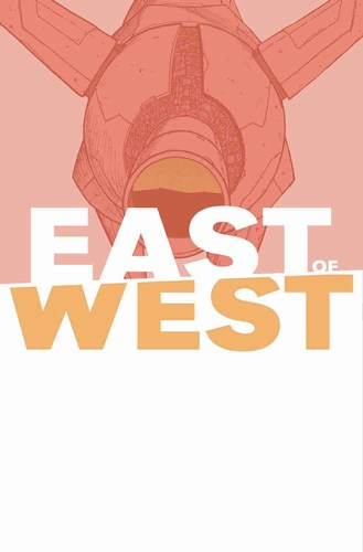 East of West (2013) #26