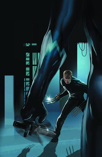 Ultimate Comics Wolverine (2013) #3