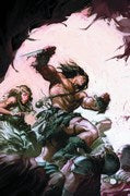 King Conan Hour of the Dragon (2013) #5