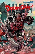 Batman/Superman (2013) #3.1 (Doomsday 2D Cover)