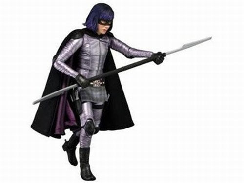 Kick Ass 2 Hit-Girl Action Figure