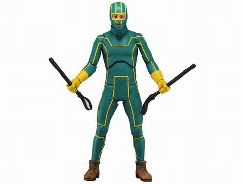 Kick Ass 2 Kick-Ass Action Figure