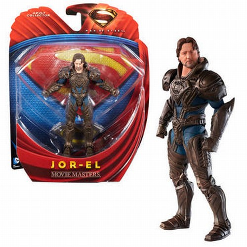 Man of Steel Jor-El Action Figure
