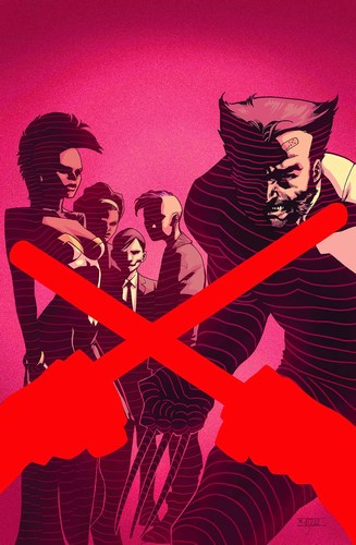 Wolverine and the X-Men (2014) #7