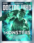 Doctor Who Essential Guide #5 (Monsters)