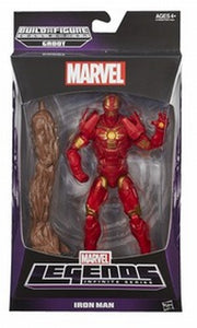 Guardians of the Galaxy Marvel Legends Iron Man Action Figure