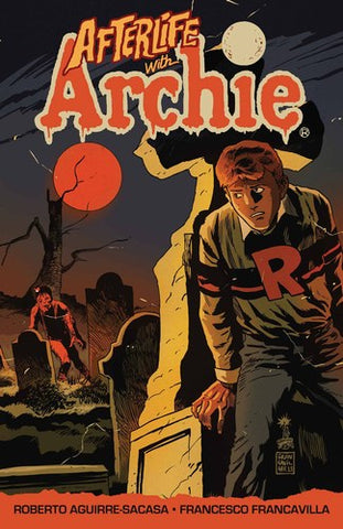 Afterlife With Archie TP Volume 1 Escape From Riverdale (PX Edition)