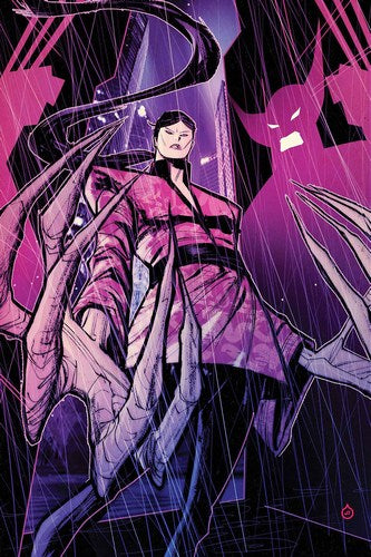 Death of Wolverine Logan Legacy (2014) #4