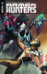 Armor Hunters TP Volume 1