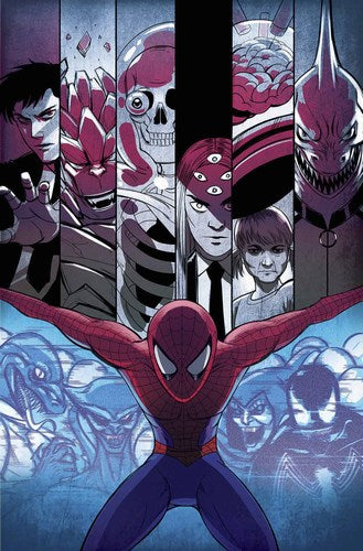 Spider-Man and the X-Men (2014) #3