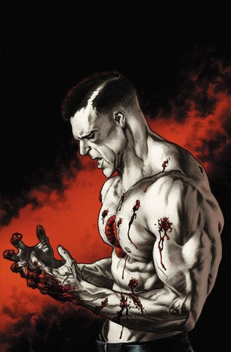 Bloodshot Reborn (2015) #3 (Cover B Larosa (Next))