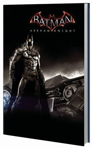 Batman Arkham Knight TP Volume 2