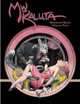 Michael Kaluta Sketchbook Series SC Volume 4