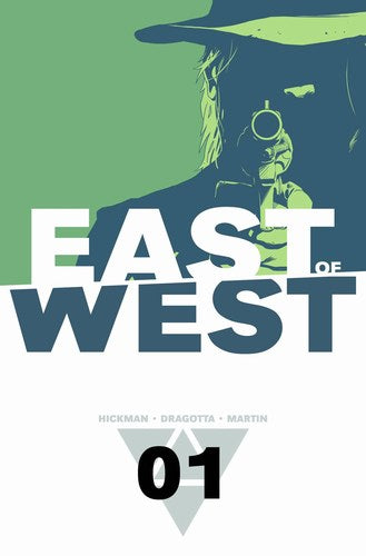 East of West TP Volume 1 The Promise