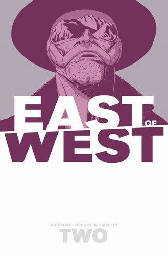 East of West TP Volume 2 We Are All One