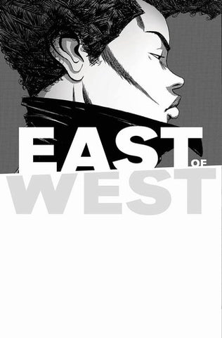 East of West TP Volume 5 (All These Secrets)