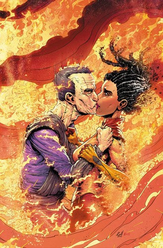 Book of Death Fall of Ninjak (2015) #1 (Cover C 1:10 Variant Gill)