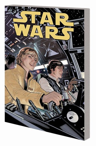 Star Wars TP Volume 3 (Rebel Jail)