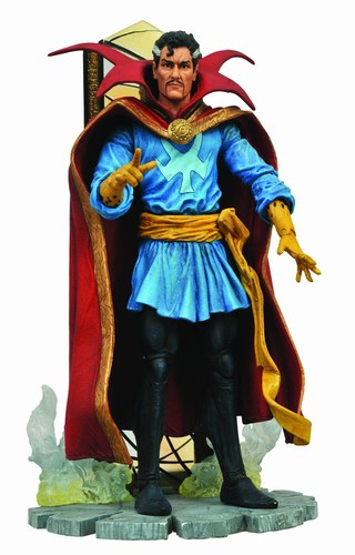 Marvel Select Dr. Strange Action Figure