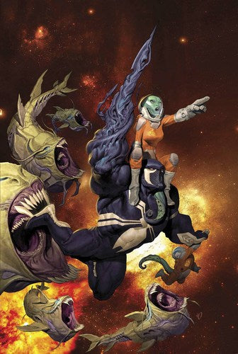 Venom Space Knight (2015) #1