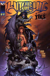 Witchblade (1995) #18 Cover A