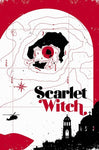 Scarlet Witch (2015) #2