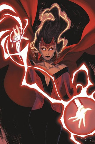 Scarlet Witch (2015) #2 (1:25 Anka Variant)