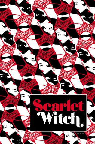 Scarlet Witch (2015) #6