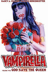 New Vampirella TP Volume 2 God Save the Queen