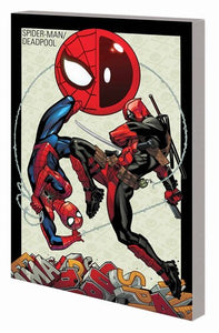 Spider-Man Deadpool TP Volume 1 (Isnt It Bromantic)