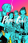 Paper Girls TP Volume 1