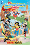 DC Super-Hero Girls TP Volume 1 (Finals Crisis)