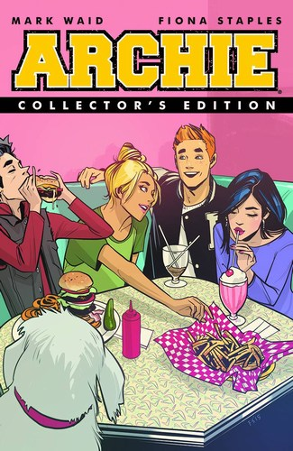 Archie Collectors Edition